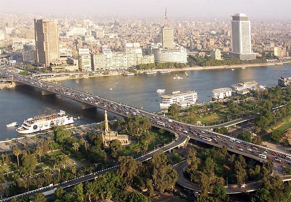 Дешевые авиабилеты в Каир