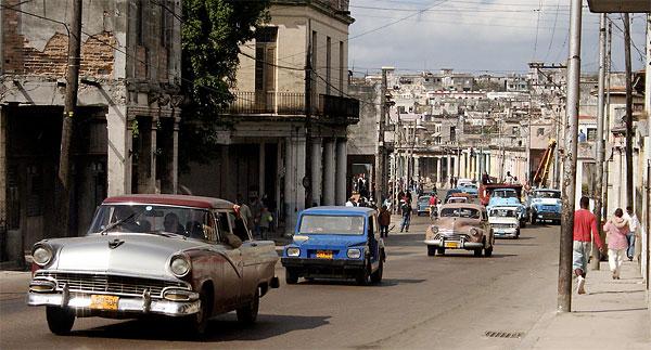 Дешевые авиабилеты в Гавану